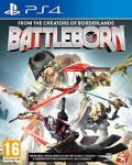 Battleborn + DLC  PS4