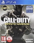 Call of Duty Infinite Warfare DLC PL PS4