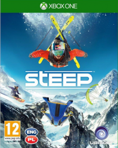 Steep PL XBOX ONE