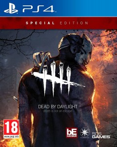 Dead by Daylight Używana PS4