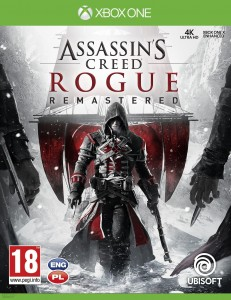 Assassins Creed Rogue Remastered PL XBOX ONE