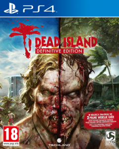 Dead Island: Definitive Edition PL PS4