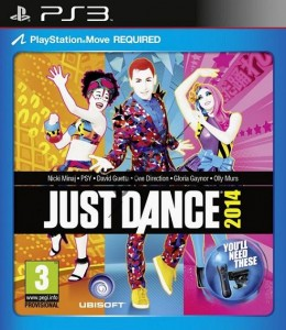 Just Dance 2014 Używana PS3