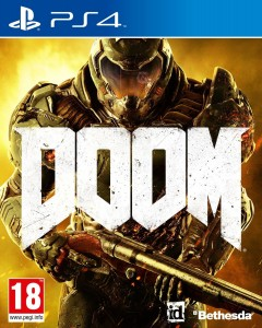 Doom PL PS4