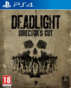 Deadlight Director`s Cut PS4